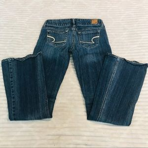 American Eagle Outfitters Artist Stretch Jeans 2